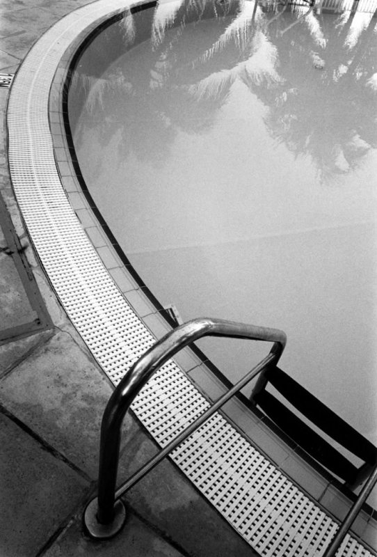 Swimming Pool, St Martin, FWI