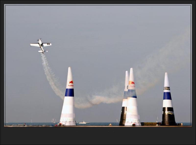 Redbull Air Race 1 *