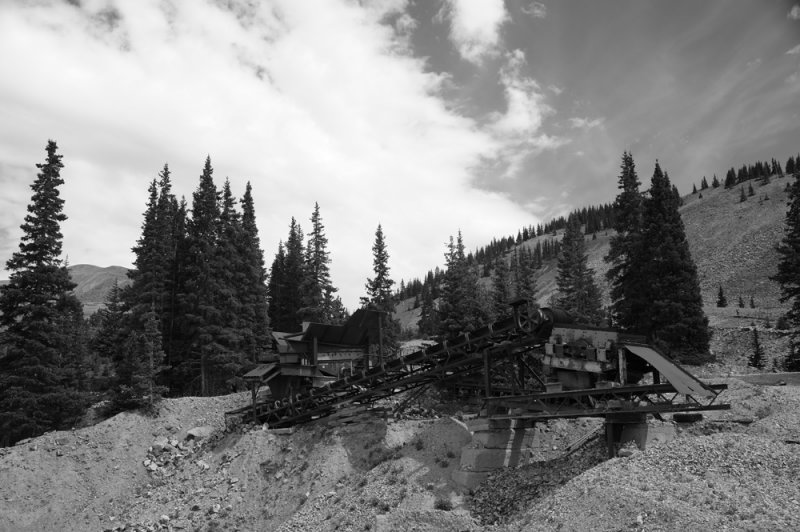 Leadville - Conveyor