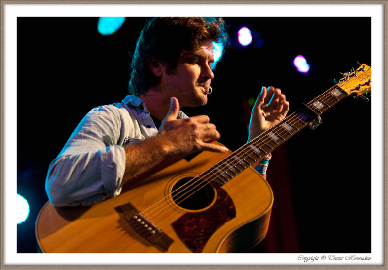 PORT FAIRY MUSIC FOLK FESTIVAL 2012