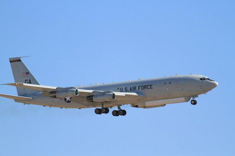 Northrop Grumman E-8C Joint Star