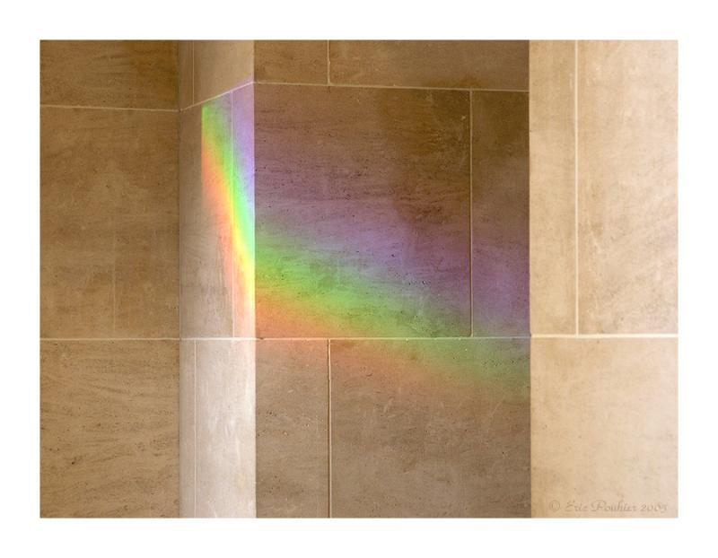 Indoor Rainbow - Paris