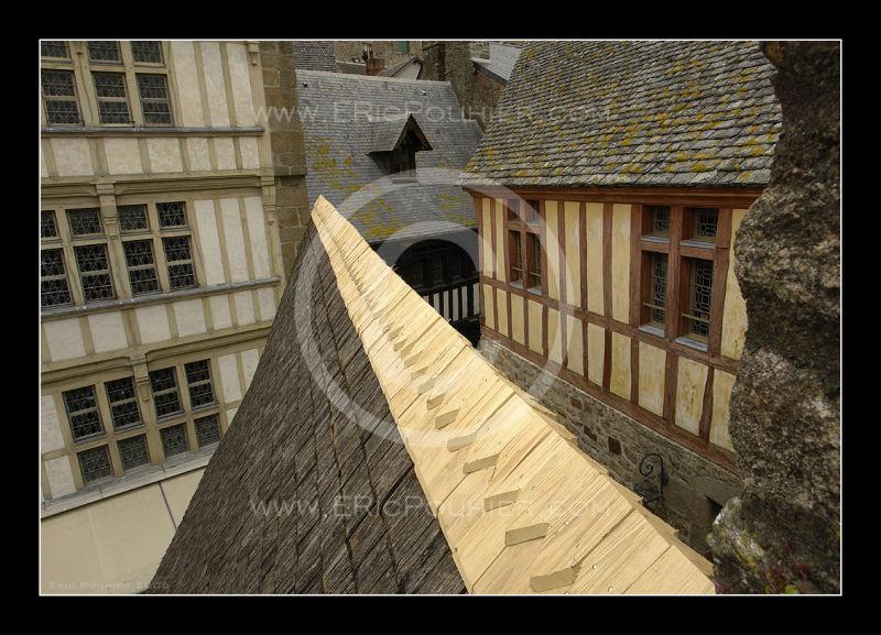 Le Mont St Michel 5