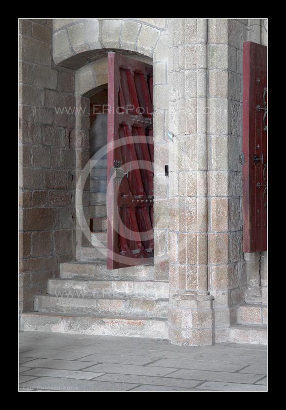 Le Mont St Michel 20