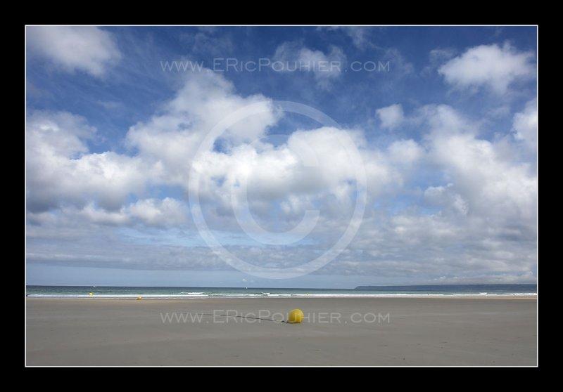 Siouville Beach