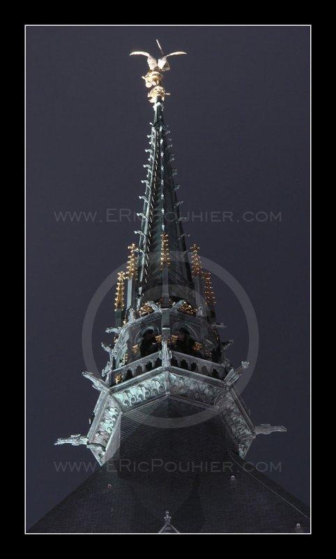 Le Mont St Michel 38