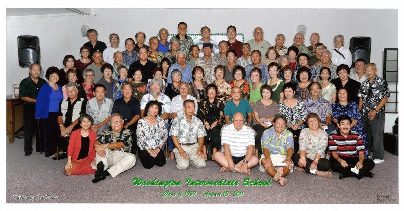 51 Years - Memories: August 11