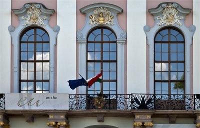 Royal Palace at Gödöllő