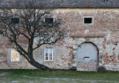 Fert&#337széplak, Széchenyi Castle