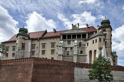 Wawel Royal Castle (16th century)
