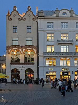 Hard Rock Cafe on Market Square