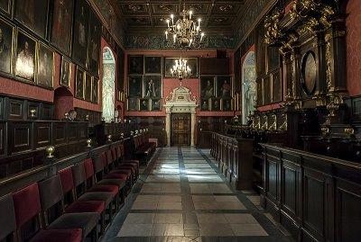 Collegium Maius, Great Hall