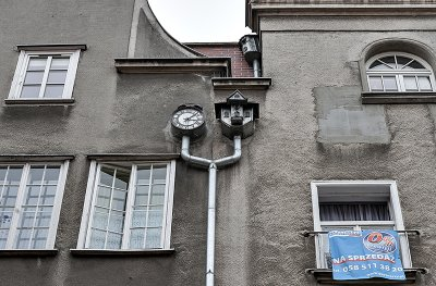 Whimsical downspouts 3