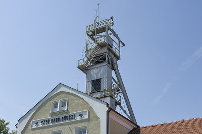 The saga of us and the Wieliczka Salt Mines