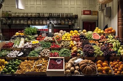 Östermalms Saluhall (market)