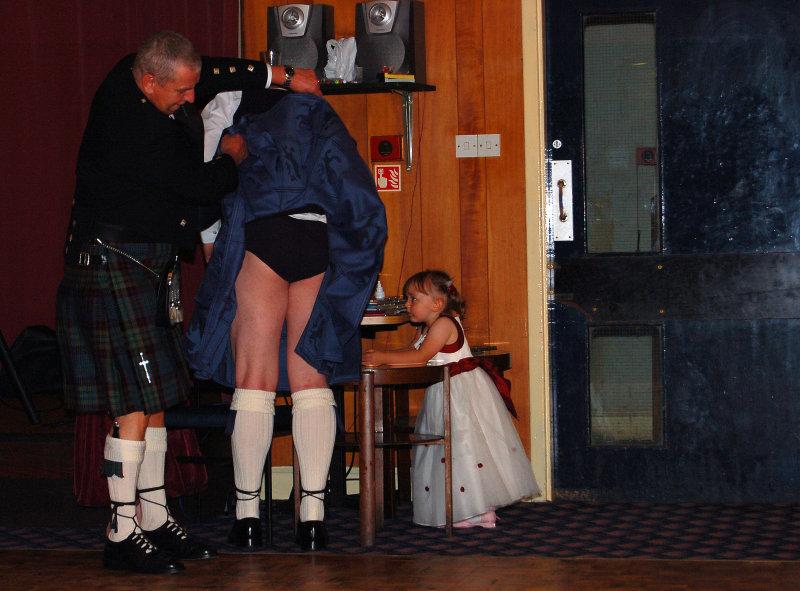 True Scotsman...???