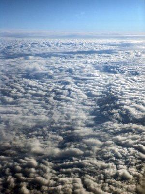 Satellites Eye View - 2332