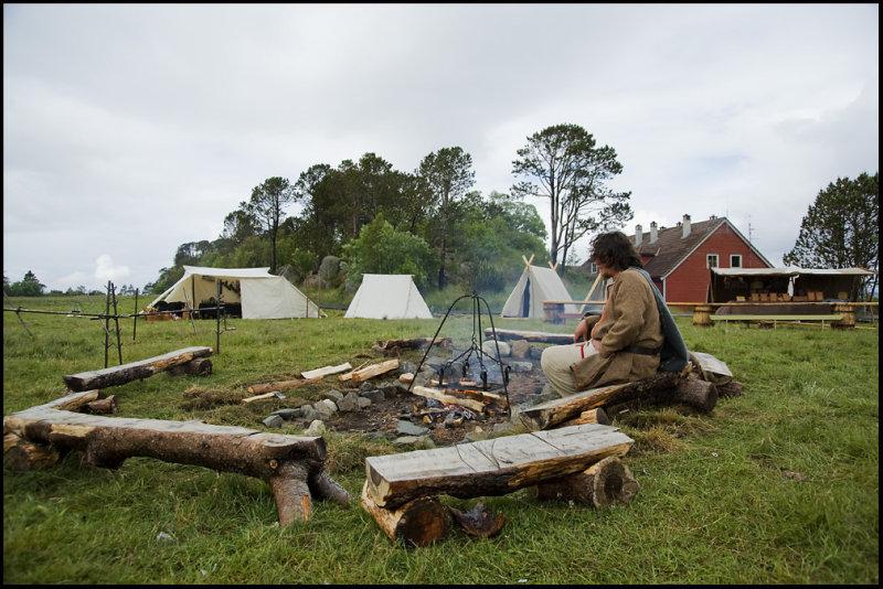Campfire..........