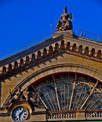 Impressions: Paris, France