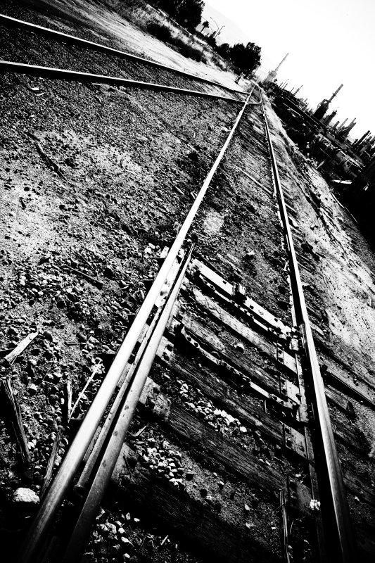 July 23rd Alt - Railroad Spur 1
