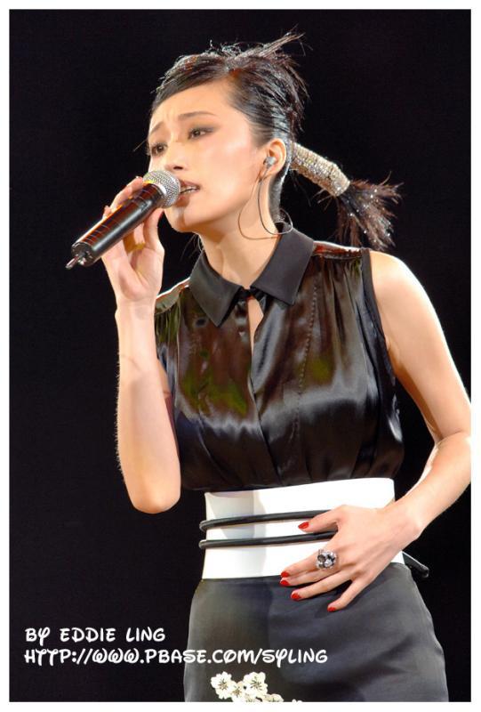 Vivian Chow ÖÜ»ÛÃô