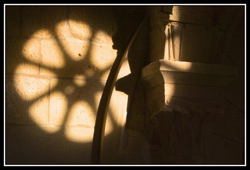Roseton Monasterio Santa Maria de las monjas