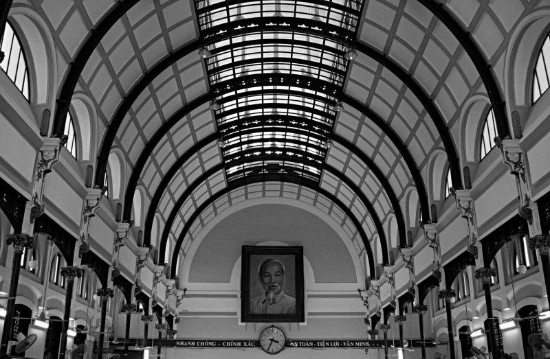 Saigon Post Office Dome.jpg