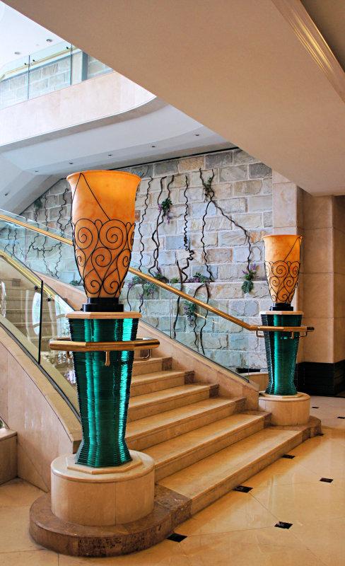 Phoenix Hotel Heshan Stairs.jpg