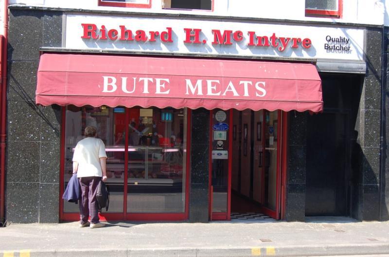 Bute Meats