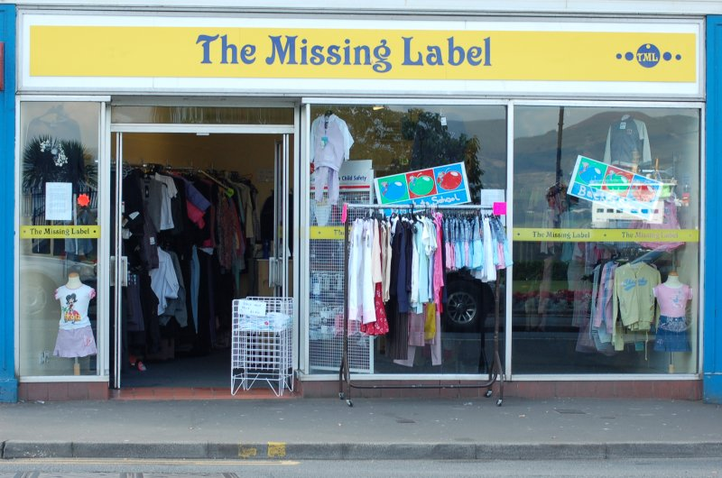 Missing Label