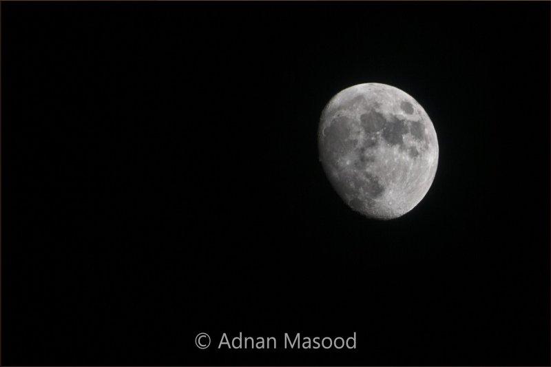 12-Jun-2011 Moon 300mm Nikkon Lens Tilt.jpg