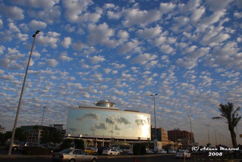 Jeddah - Andulus Street II.JPG