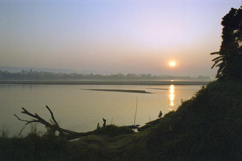 Thailand - Mekong