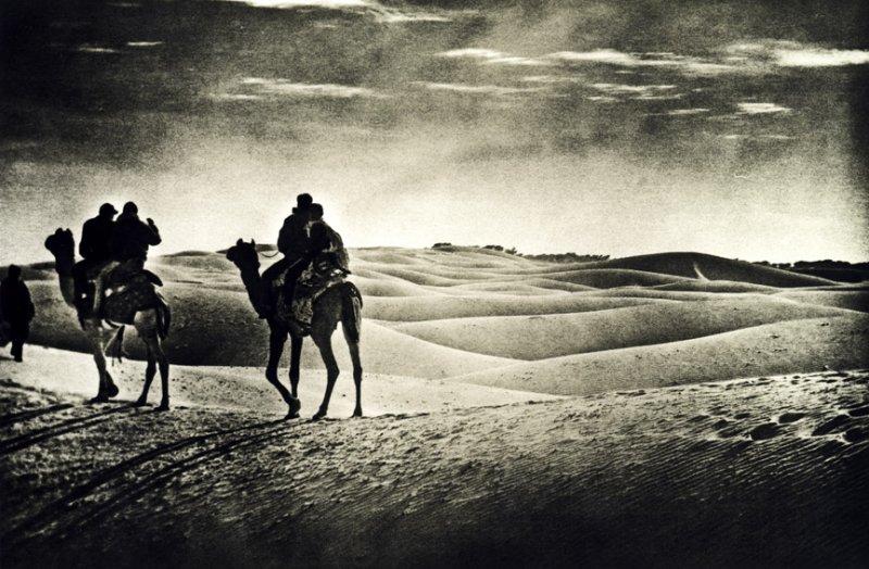 india, thar desert