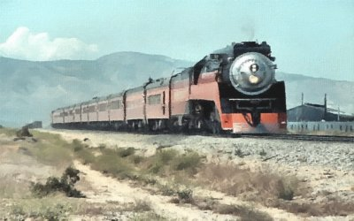 Blasting Out of Mojave