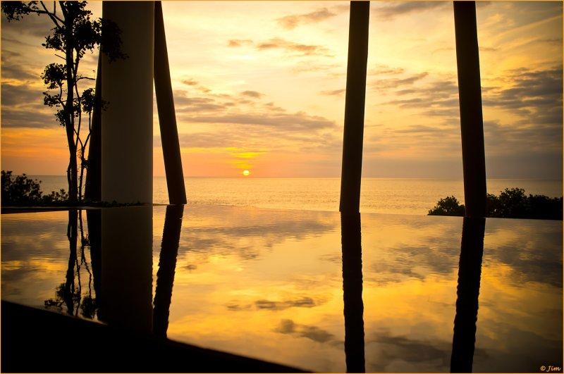 Kuta Sunset #2