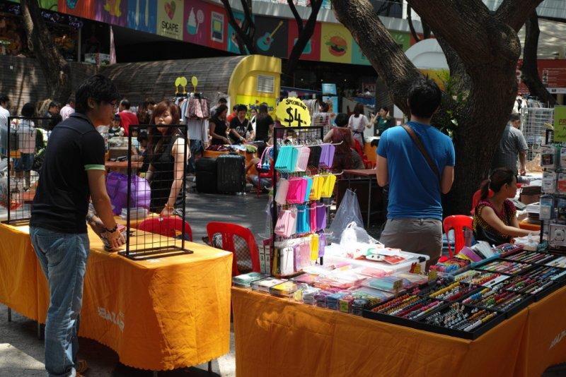 Scape Flea Market