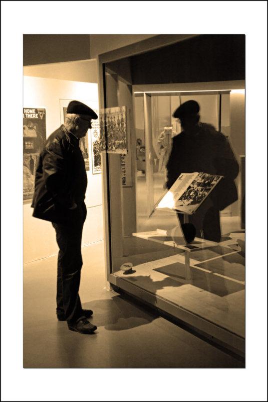 Musée de la grande guerre</br>Fantômes