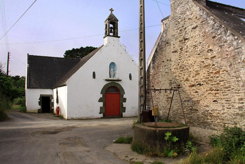 Chapelle du Méné