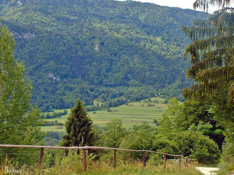 Slovenian views