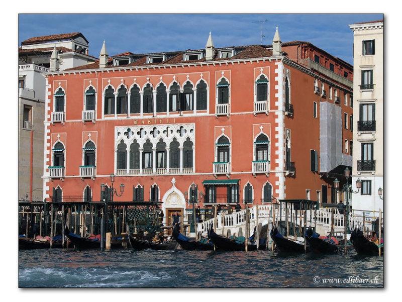 Hotel Danieli Venezia 6770 Photo Edlibaer Photos At