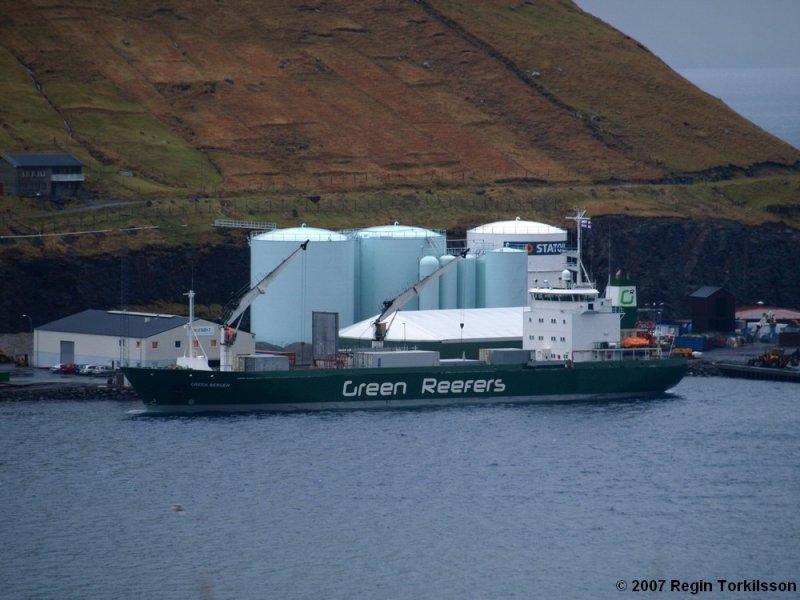 Green Bergen