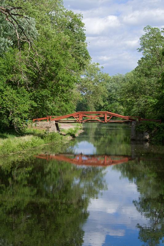 Bucks County Canal