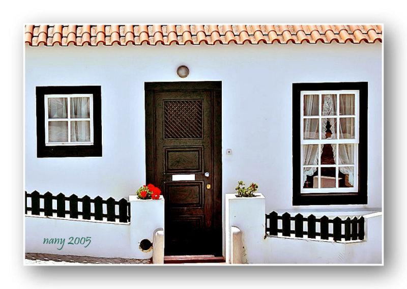 House in S�o Pedro