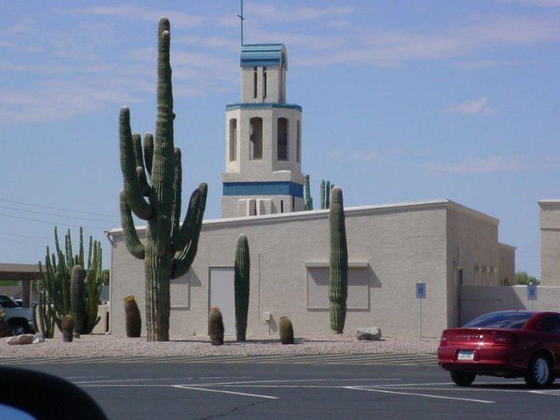 Saint Georges Catholic Church