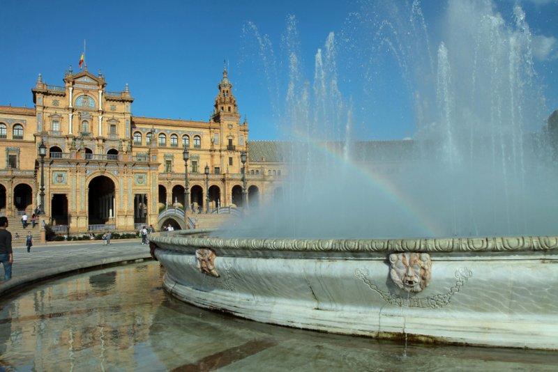 Plaza de España # 7