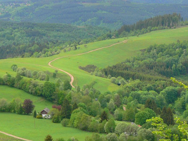 Bellefosse vallée de la Bruche