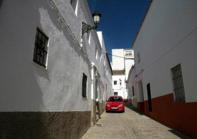 Medina Sidonia # 5