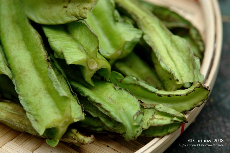 Sigarilyas / Winged bean