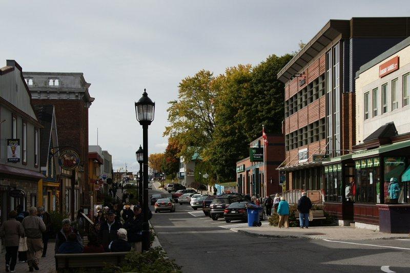 Gaspe street